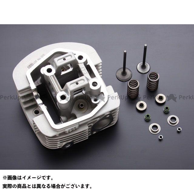 YOSHIMURA エンジン本体 125/115cc ヨシムラヘッドASSY 未組立仕様 ヨシムラ