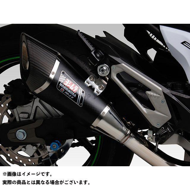 YOSHIMURA Z800 マフラー本体 Slip-On R-11 1エンド EXPORTSPEC 政府認証 サイレンサー:STB(チタンブルーカバー) ヨシムラ