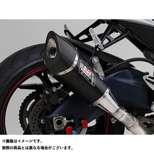 YOSHIMURA GSX-R1000 マフラー本体 Slip-On R-11 サイクロン 1エンド EXPORT SPEC 政府認証 サイレンサー:STB(チタンブルーカバー) ヨシムラ