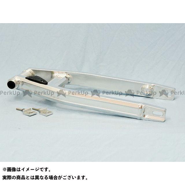 【特価品】KEPSPEED エイプ50 スイングアーム エイプ用アルミスイングアームtypeG(ディスクタイプ) タイプ:G(ディスクタイプ)+10cm ケップスピード