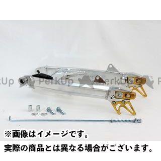KEPSPEED ゴリラ モンキー スイングアーム モンキー/ゴリラ用 アルミスイングアーム タイプ:GF(+16cm) ケップスピード
