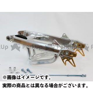 KEPSPEED ゴリラ モンキー スイングアーム モンキー/ゴリラ用 アルミスイングアーム タイプ:G2F(+16cm) ケップスピード