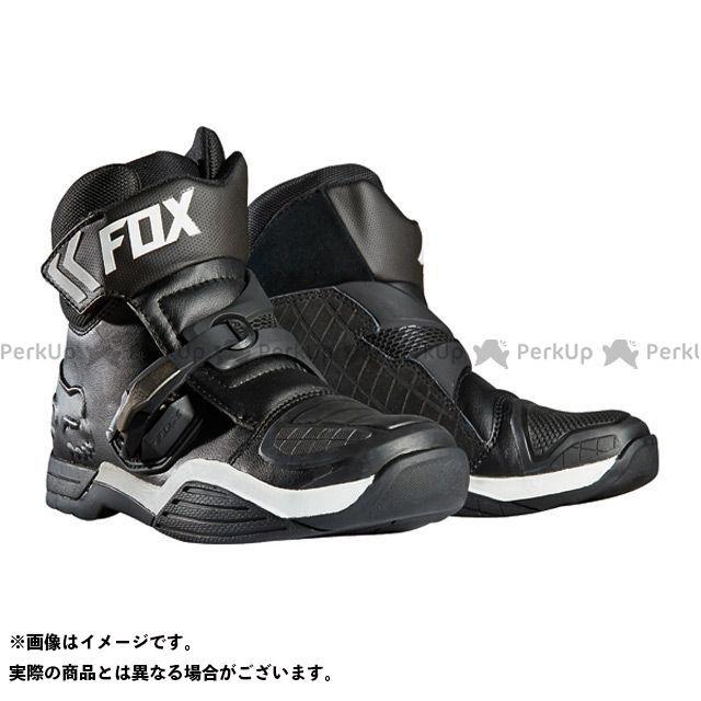 フォックス オフロードブーツ ボンバー ブーツ(ブラック) サイズ:12/28.5cm FOX