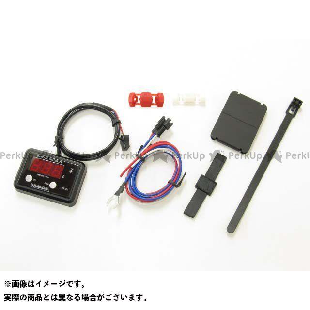 PROTEC ニンジャ250 ニンジャ250R 水温・油温・燃料計 11512 DG-K02 デジタルフューエルマルチメーター プロテック