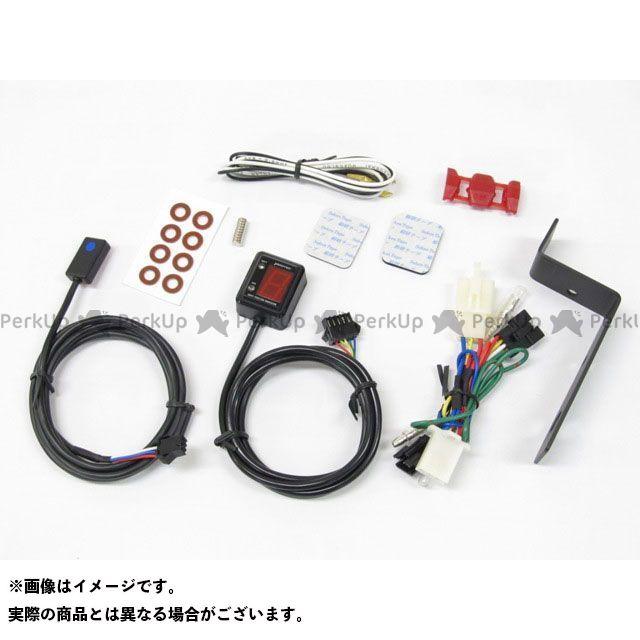 PROTEC ZRX400 インジケーター 11346 シフトポジションインジケーターキット プロテック