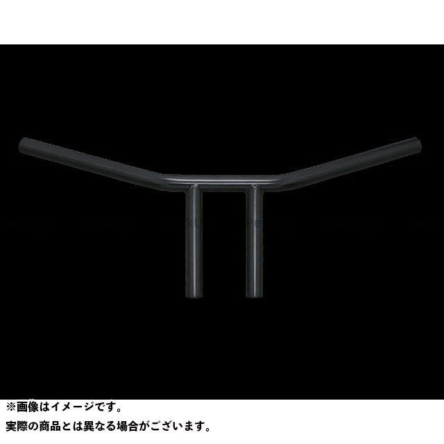 ネオファク ハーレー汎用 ハンドル関連パーツ ドラッグライザーバー カラー:ブラック サイズ:6in 仕様:ヘコミ無し ネオファクトリー