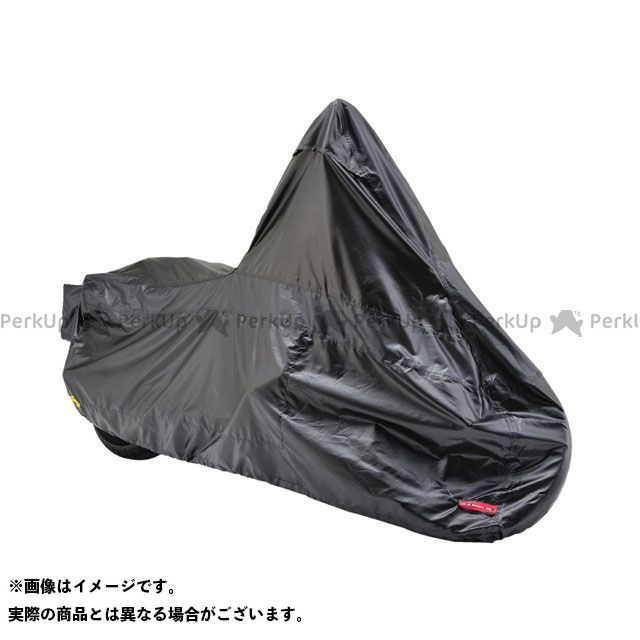 DAYTONA 車種別専用カバー ブラックカバー HD02 デイトナ