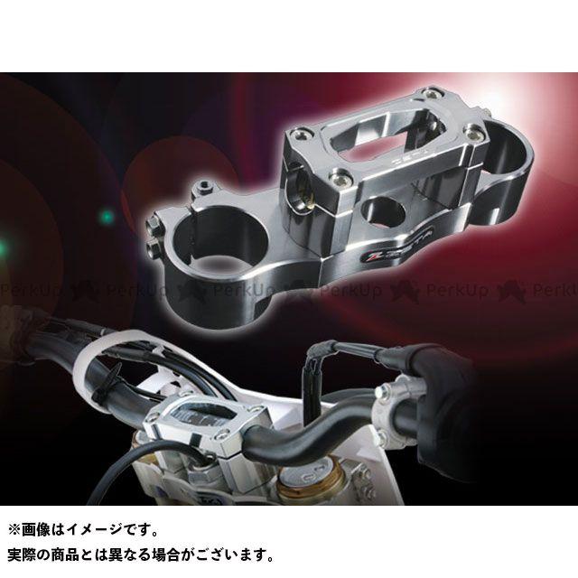 【無料雑誌付き】ZETA セロー250 XT250X ハンドル周辺パーツ ハンドルバークランプキット(SX/大径バー用) ジータ