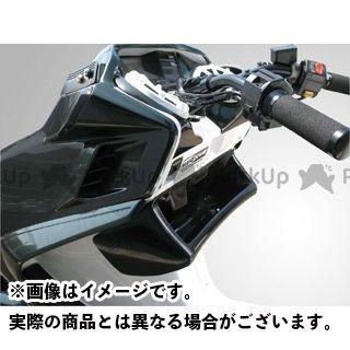 VIVID POWER フュージョン その他外装関連パーツ FUSION グローブボックス カラー:未塗装黒ゲル ビビッドパワー