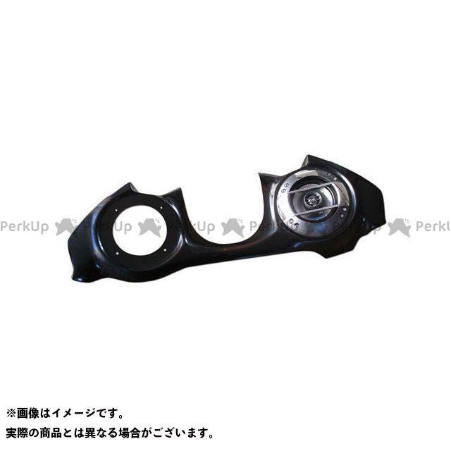 VIVID POWER マグザム ドレスアップ・カバー MAXAM/SG17J・SG21J ダッシュスピーカーボード/4インチ 未塗装黒ゲル ビビッドパワー