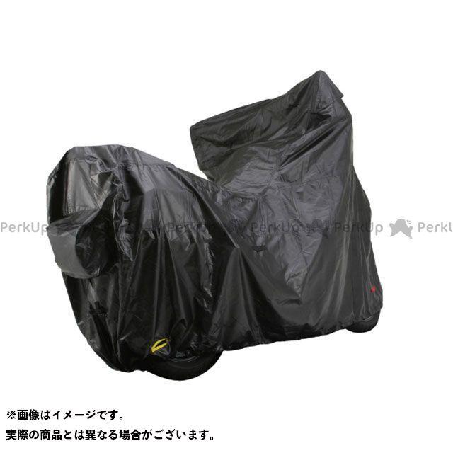 【エントリーで更にP5倍】DAYTONA 車種別専用カバー ブラックカバー アドベンチャー系専用 BOX未装着タイプ デイトナ