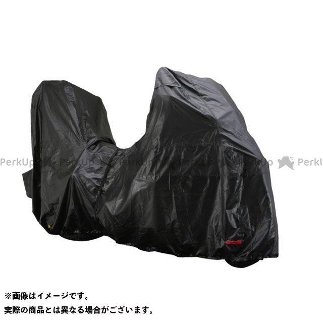 送料無料 デイトナ DAYTONA 車種別専用カバー ブラックカバー アドベンチャー系専用 トップBOXタイプ