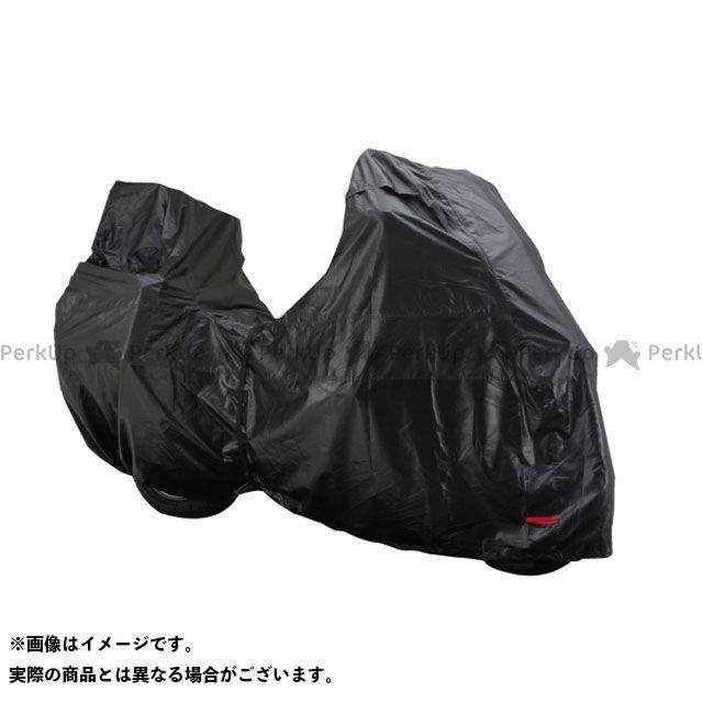 DAYTONA 車種別専用カバー ブラックカバー アドベンチャー系専用 トリプルBOXタイプ デイトナ