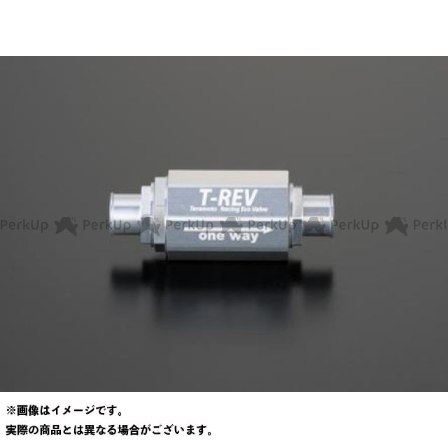 TERAMOTO 汎用 その他エンジン関連パーツ T-REV φ16 0.05 シルバー テラモト