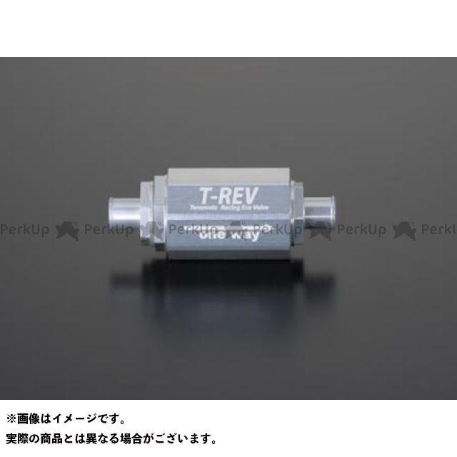 TERAMOTO 汎用 その他エンジン関連パーツ T-REV φ12 0.07 カラー:シルバー テラモト