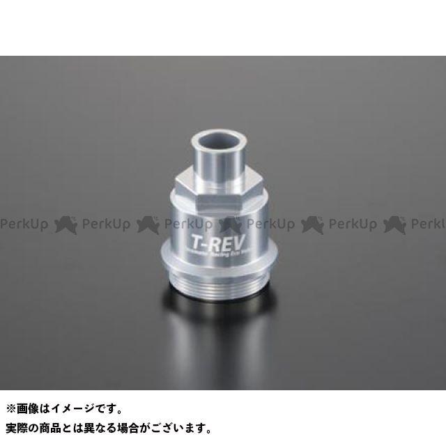 TERAMOTO ドゥカティ汎用 その他エンジン関連パーツ T-REV DUCATI専用 ネジ式タイプ カラー:シルバー テラモト