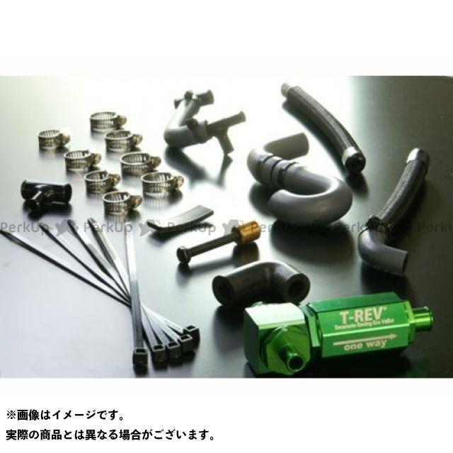 【無料雑誌付き】TERAMOTO GSX1400 その他エンジン関連パーツ T-REVαシステム GSX1400 カラー:グリーン テラモト