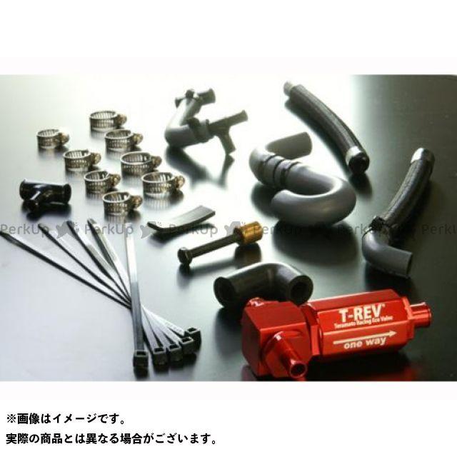 【無料雑誌付き】TERAMOTO GSX1400 その他エンジン関連パーツ T-REVαシステム GSX1400 カラー:レッド テラモト