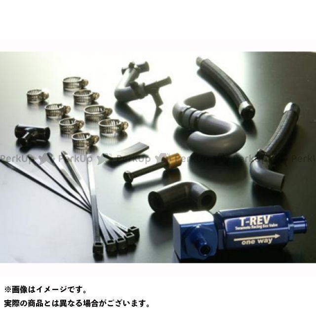 【無料雑誌付き】TERAMOTO GSX1400 その他エンジン関連パーツ T-REVαシステム GSX1400 カラー:ブルー テラモト