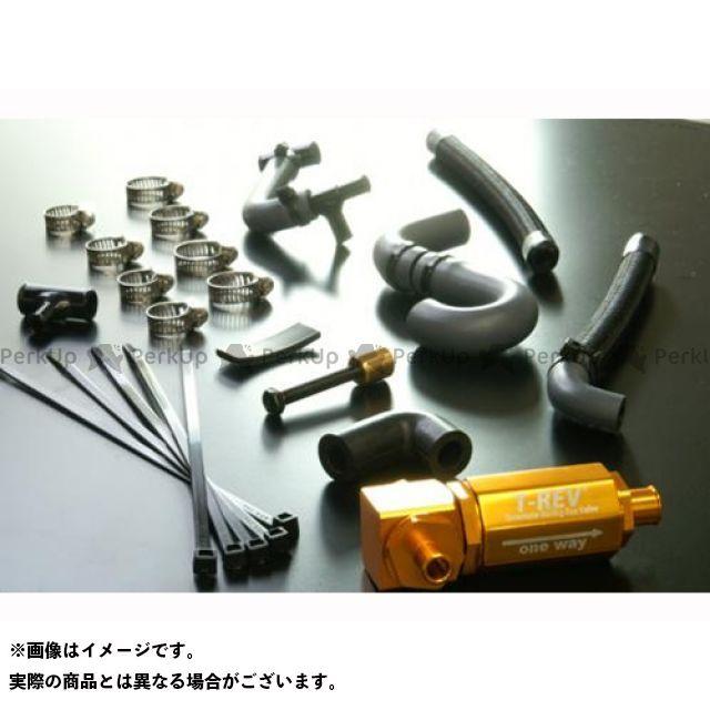 【無料雑誌付き】TERAMOTO GSX1400 その他エンジン関連パーツ T-REVαシステム GSX1400 カラー:ゴールド テラモト