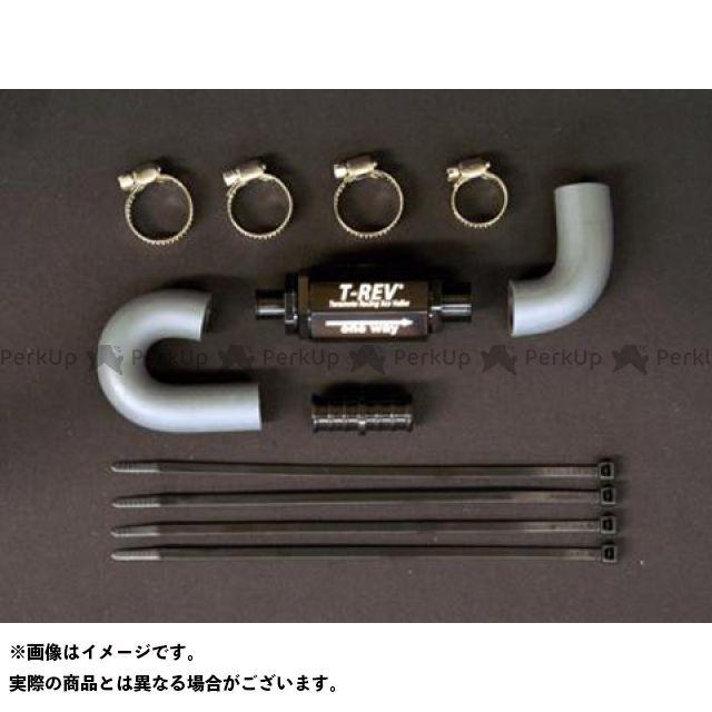 【無料雑誌付き】TERAMOTO ER-6n その他エンジン関連パーツ T-REV ER6n系 12~専用 カラー:ブラック テラモト