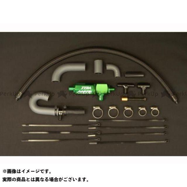 【無料雑誌付き】TERAMOTO ニンジャZX-10R その他エンジン関連パーツ T-REVαシステム ZX-10R 11~ テラモト