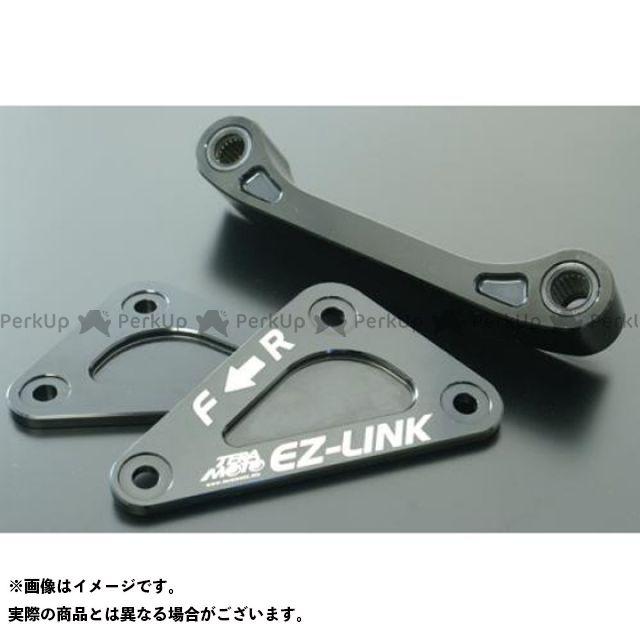 TERAMOTO CBR1000RRファイヤーブレード その他サスペンションパーツ EZ-LINK CBR1000RR(08-16)専用 テラモト