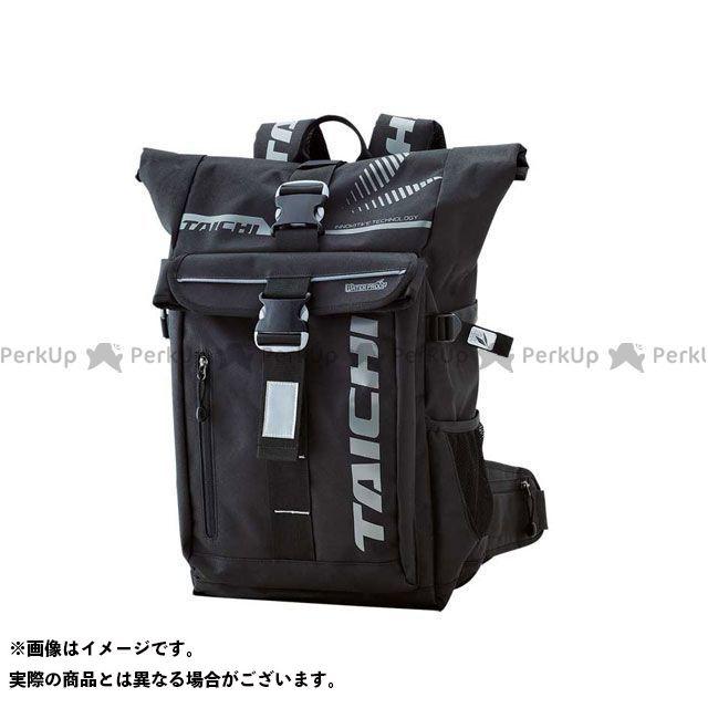 アールエスタイチ ツーリング用バッグ RSB274 スポーツ WPバックパック カラー:ブラック RSタイチ