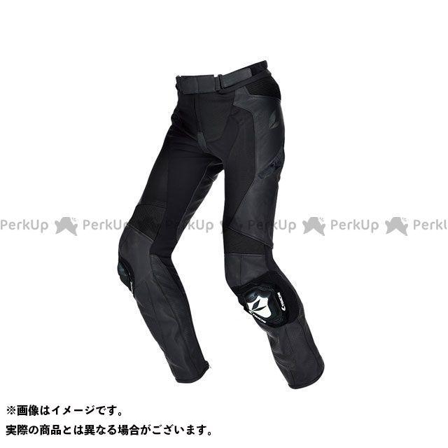 アールエスタイチ パンツ RSY829 エイペックス レザーパンツ カラー:ブラック サイズ:4XL/58 RSタイチ