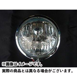 【無料雑誌付き】ブヒンヤケーアンドダブリュー 汎用 ヘッドライト・バルブ DUOヘッドライト 部品屋K&W