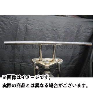 ブヒンヤケーアンドダブリュー 汎用 ハンドル関連パーツ Tバー 7/8インチ