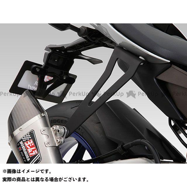 【無料雑誌付き】YOSHIMURA YZF-R1 YZF-R1M マフラーステー・バンド サイレンサーブラケットセット ヨシムラ