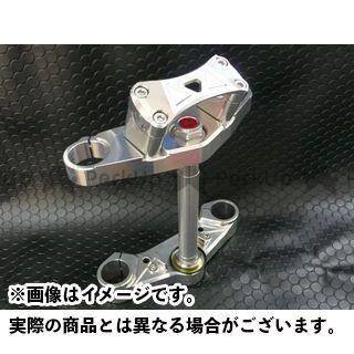 AGRAS CB1100 トップブリッジ関連パーツ トップ&ステムセット バーハンドル アッパーブラケット付 アグラス
