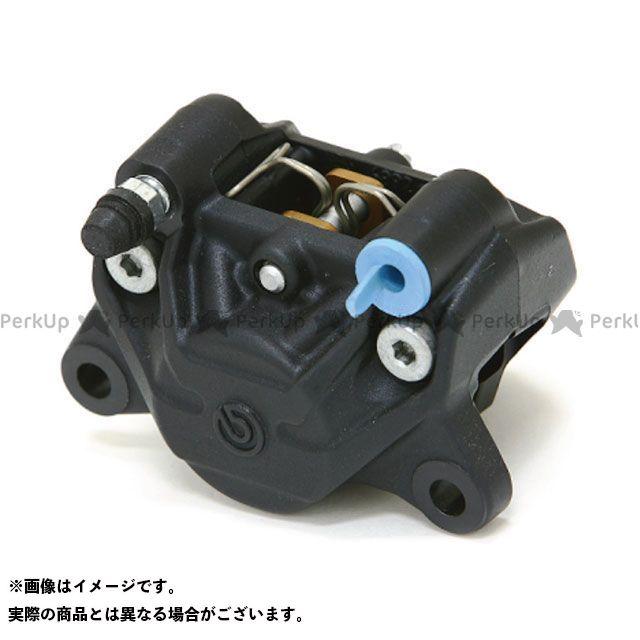 brembo 汎用 キャリパー P2 32 Cast Rear Caliper KIT ブラック