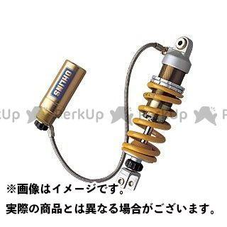 OHLINS モンスター600 モンスター750 モンスター900 リアサスペンション関連パーツ リアシングルショックアブソーバー(46HRC)