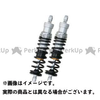 OHLINS ダイナファミリー汎用 リアサスペンション関連パーツ リアショックアブソーバー Type S36E(ブラック) 340mm