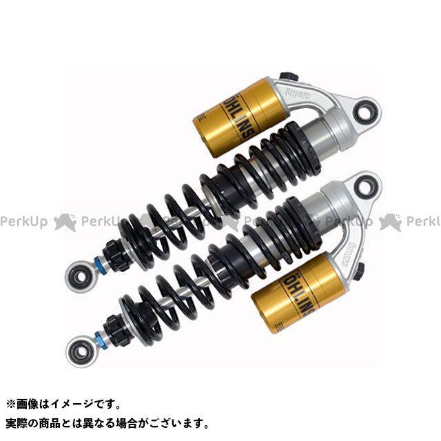 オーリンズ OHLINS リアサスペンション関連パーツ リアショックアブソーバー レジェンド・ツイン Type S36PR1C1L ブラック