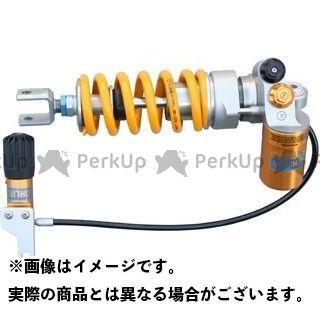 OHLINS GSX-R600 リアサスペンション関連パーツ リアショック(TTX36) オーリンズ