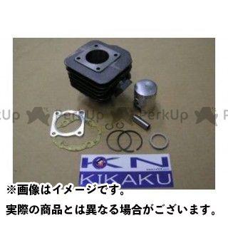 ケイエヌキカク ボアアップキット HONDA 縦型エンジン ボアアップキット(74.9cc) 48mm×ストローク41.4mm KN企画