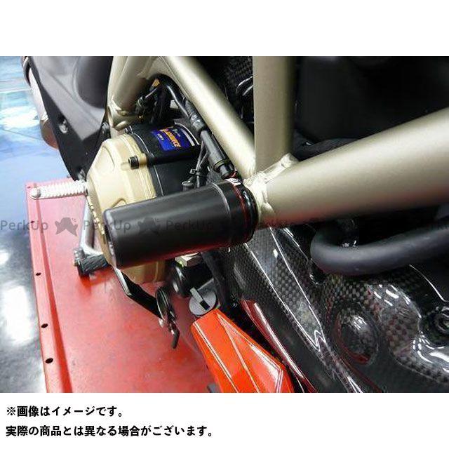 AELLA ハイパーモタード1100エボ ハイパーモタード796 ムルティストラーダ1200 スライダー類 フレームスライダー アエラ