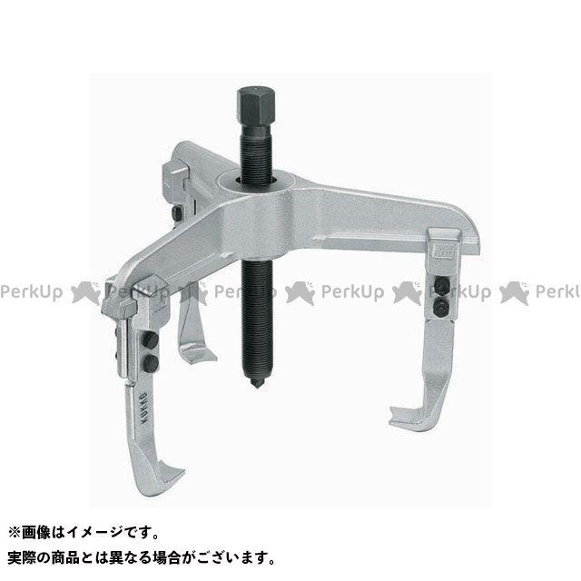 【無料雑誌付き】KUKKO ハンドツール 11-0-A4 3本アームプーラー 375mm クッコ