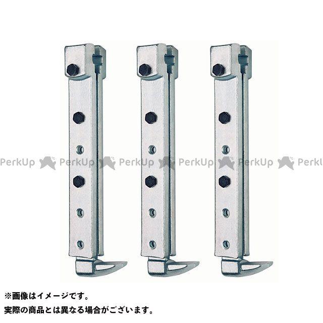 【無料雑誌付き】KUKKO ハンドツール 4-SP-S NO.11/30用自在アーム 300-500mm(3本) クッコ