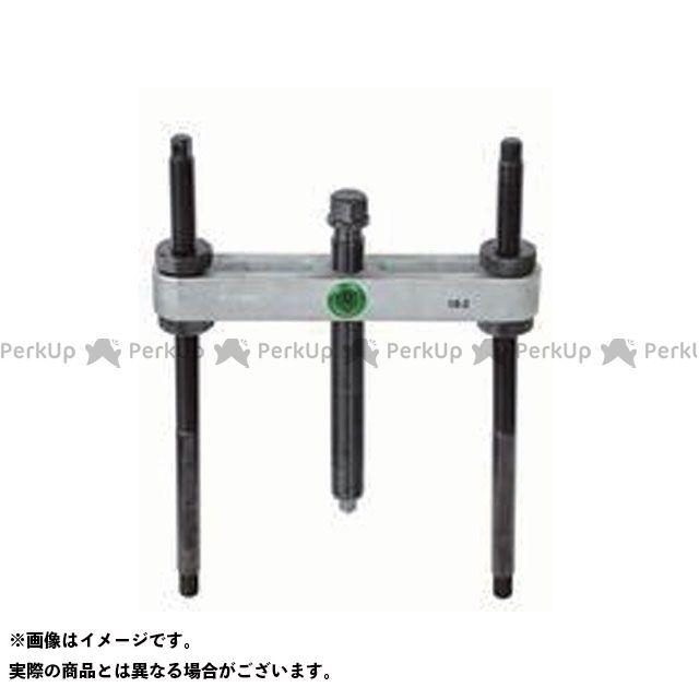 クッコ ハンドツール 18-0 プーラー装置 50-110mm KUKKO