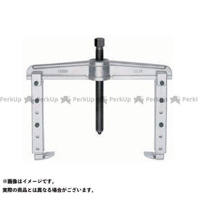 【無料雑誌付き】KUKKO ハンドツール 20-5 2本アームプーラー 750mm クッコ
