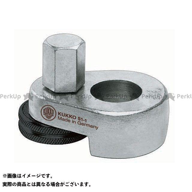 クッコ ハンドツール 51-1 スタッドボルトプーラー 5-10mm KUKKO