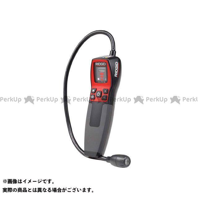 送料無料 RIDGID リジッド 計測機器 36163 MICRO CD-100 可燃性ガス検知器