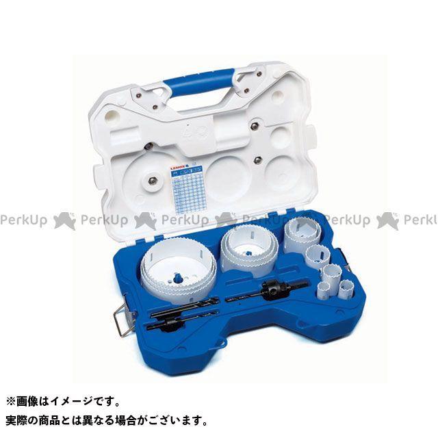 【無料雑誌付き】LENOX 切削工具 30801-1200P バイメタルホルソーセット レノックス