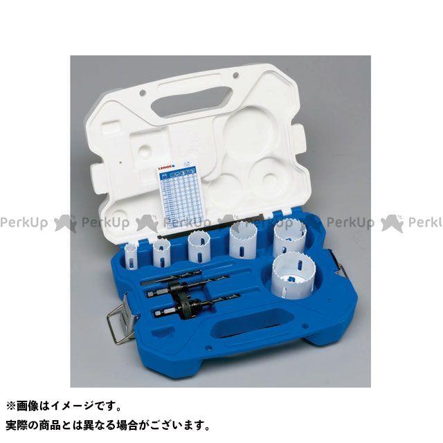 送料無料 LENOX レノックス 切削工具 30830-600R バイメタルホルソーセット