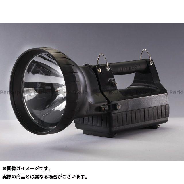 送料無料 STREAMLIGHT ストリームライト 光学用品 45624 HIDライトボックス AC100V/DC12V 標準セット黒