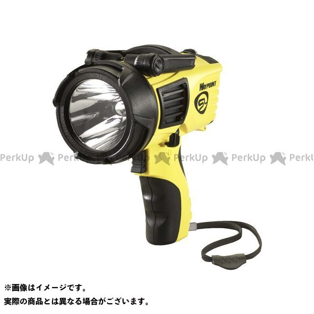 ストリームライト 光学用品 44900 ウェイポイント(イエロー) STREAMLIGHT